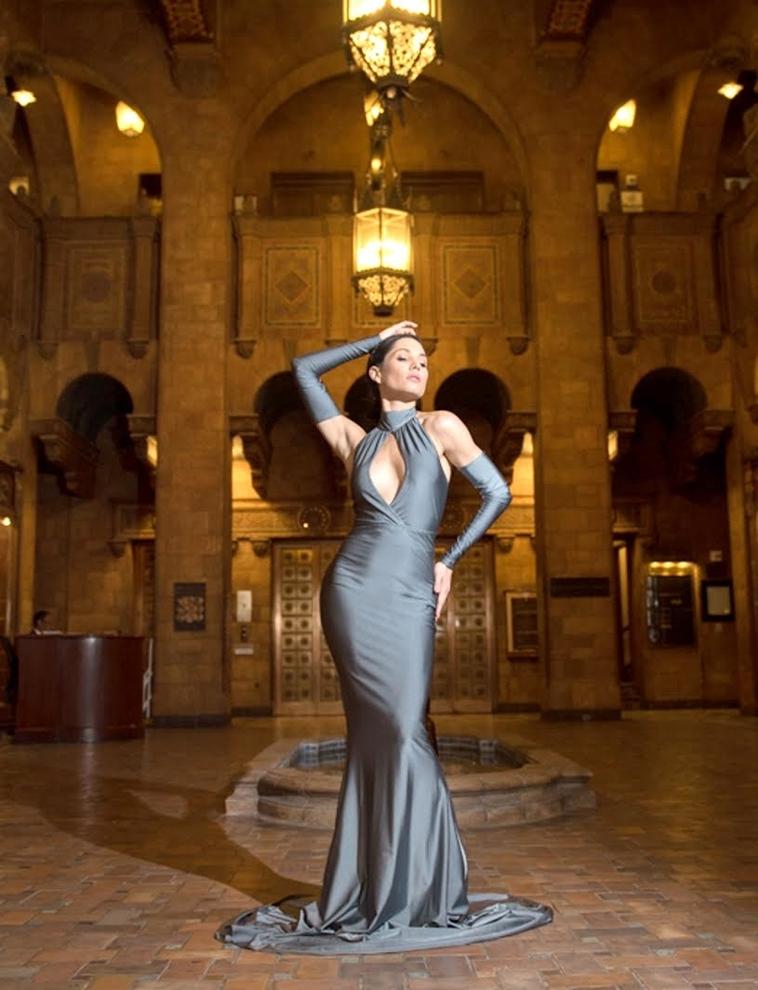 Designer Spotlight: Bijan Andre Bonakdar, LVBX Magazine