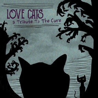 Lovecats: A Tribute to The Cure, LVBX Magazine