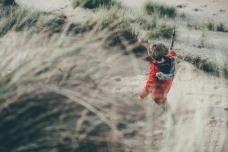 How to Get Your Child to Be Happy – The Danish Way, LVBX Magazine
