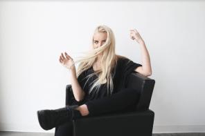 Chat With Stylist Mattie Krall