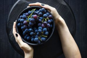 Can Healthy Eating Speed Up Recovery?