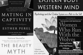 What We're Currently Reading, LVBX Magazine