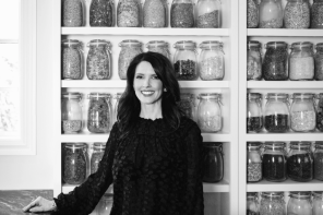 Meet Andrea S. Barone: The Queen of Crystals and Skincare