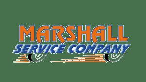 Marshall Service_COB