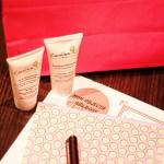 Quelques cadeaux de la marques Carolina B pour nos participantes$
