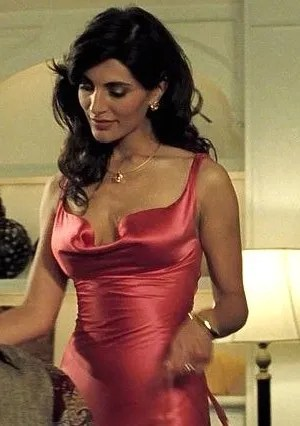 Casino Royale Caterina Murino