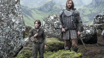 game-of-thrones-season-4-episode-10-Arya and The Hound