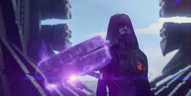 Marvel Ronan the Accuser (Lee Pace)