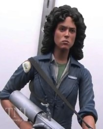 NECA Ellen Ripley