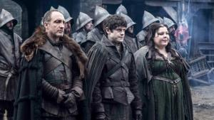 Game of Thrones - High Sparrow - Bolton and Ramsey