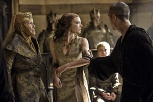 game of thrones Unbowed, Unbent, Unbroken - olenna and margery