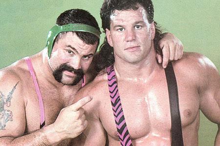 Steiner Brothers