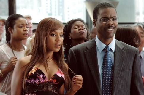 I Think I Love My Wife - Kerry Washington and Chris Rock
