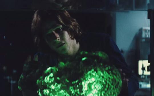Lex Luthor - Jesse Eisenberg