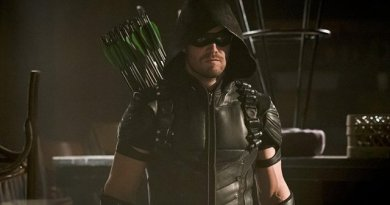 4 ways to get Arrow Season 5 back on target