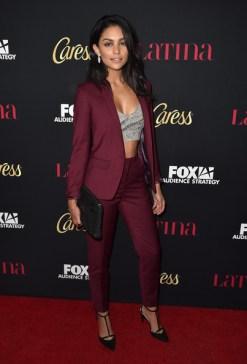 Bianca+Santos+Hollywood+Hot+List+Party