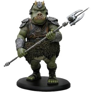 return of the jedi gamorrean guard