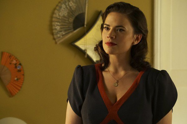 Agent Carter A View in the Dark - Agent Carter