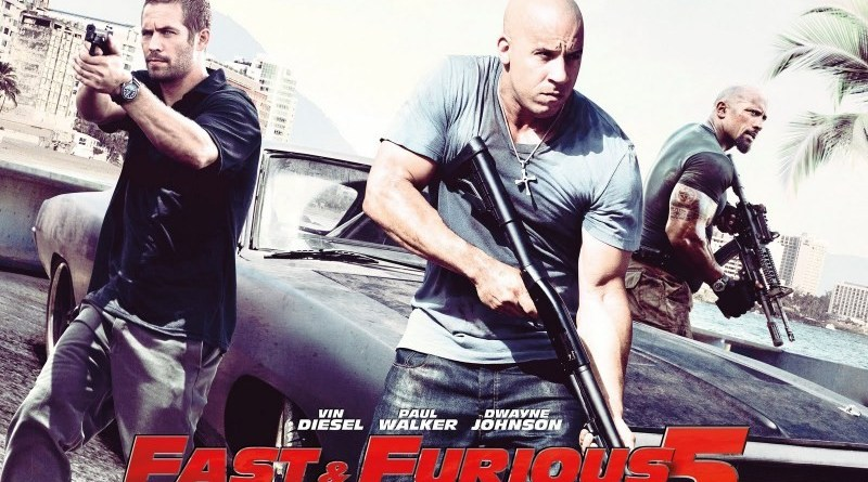 fast five review - paul-walker-vin-diesel-and-the-rock-in-fast-5