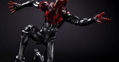 Toy Fair'16: Hasbro reveals new Captain America, X-Men Marvel Legends