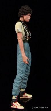 NECA Aliens Ellen Ripley figure - right side