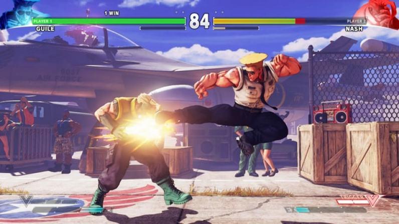 Street Fighter V - guile_rolling_sobat-min