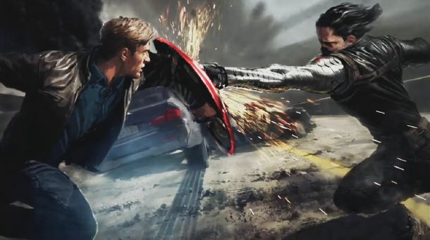 captain-america-the-winter-soldier-vs-captain-america-concept