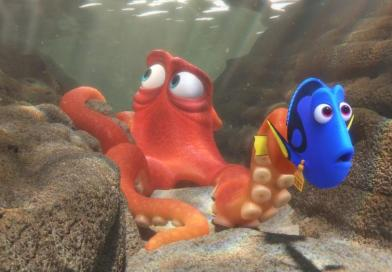 Finding Dory review – another Pixar instant classic
