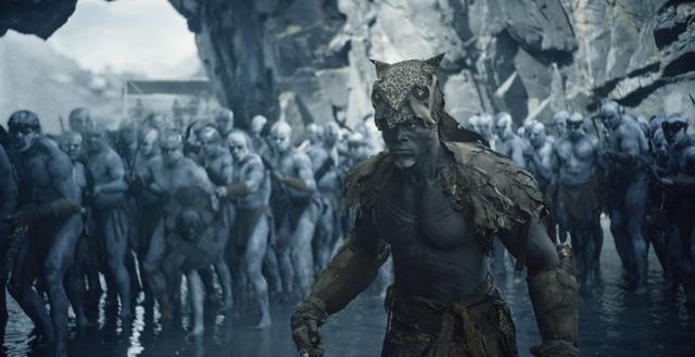 The-Legend-of-Tarzan-review-Djimon-Hounsou