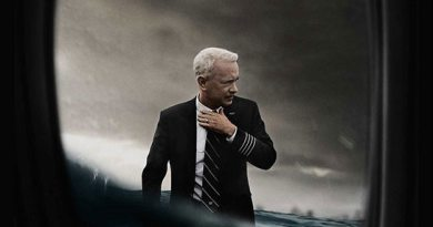 Sully trailer – Hanks flying toward more Oscar gold