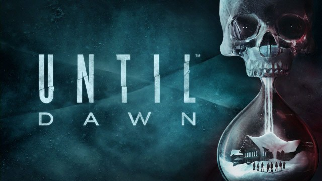 Until Dawn review - main page