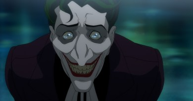 Batman The Killing Joke coming to theaters