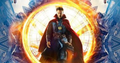 SDCCC 2016: New Doctor Strange trailer shows MCU's magical side