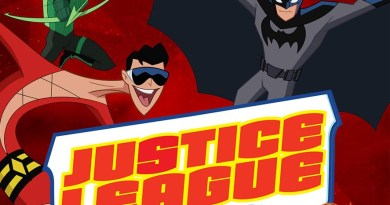 Superman, Batman and pretty much everyone else star in Justice League Action trailer