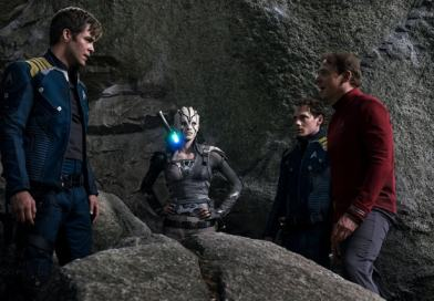 Star Trek Beyond review – fun, but not bold enough