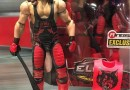 Wolfpac Sting, Diesel highlight Mattel WWE Day 2 SDCC reveals