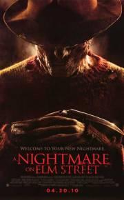 a nightmare on elm street 2010 movie poster