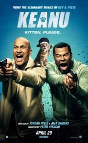 keanu_movie poster