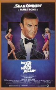 never_say_never_again movie poster