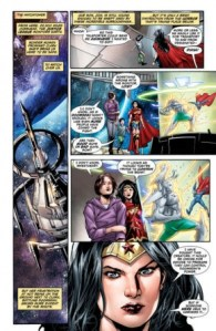 Action Comics #962 review page 1