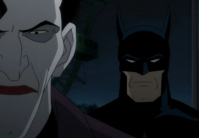Batman: The Killing Joke review – controversial take on a classic