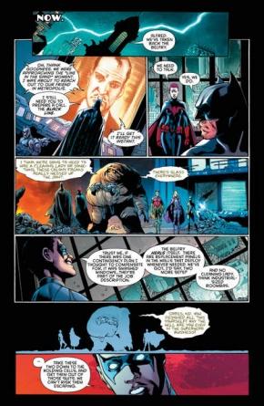 Detective Comics #939 review - page 4
