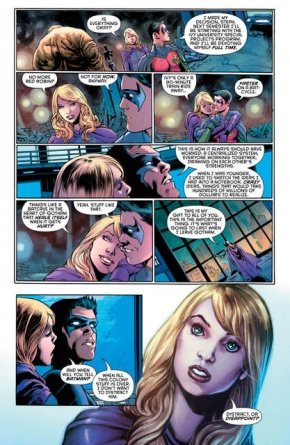 Detective Comics #939 review - page 5