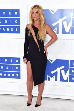 MTV Music Awards 2016 - Brittney Spears
