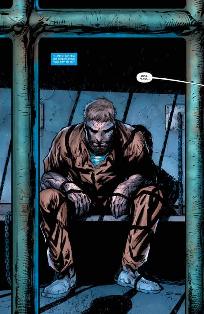 Suicide Squad Rebirth issue 1 - page_6