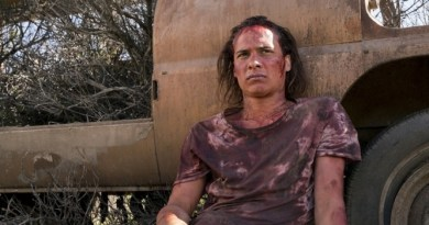 Fear the Walking Dead: Grotesque review S2 Ep8