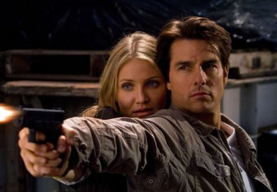 Knight and Day movie review – Cruise and Diaz deliver with silly spy caper