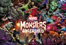Marvel prepares to mash with Monsters Unleashed