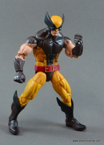 marvel-legends-wolverine-figure-review-fist-up