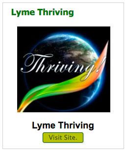 lyme-thriving